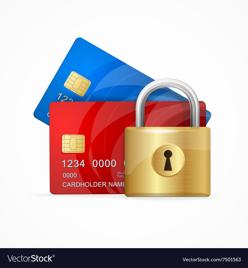 Money Secure Concept