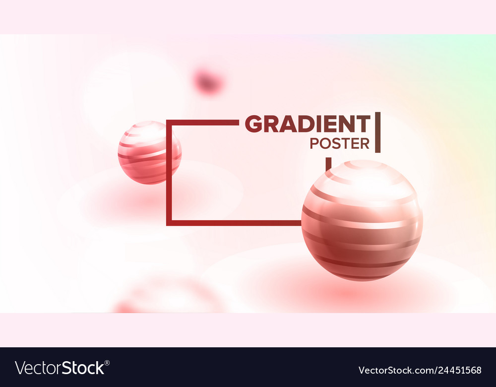 Abstract liquid fluid background cosmetic