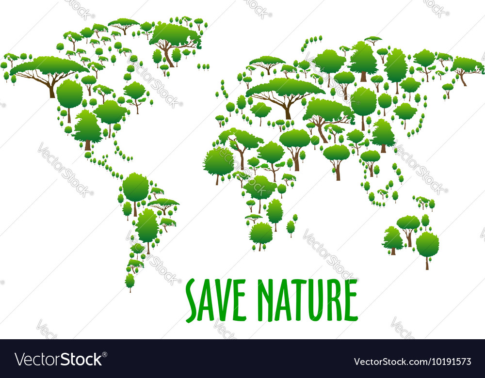 World map with green trees for eco design on architecture with trees, water with trees, world map vines, world map streams, world map flat, space with trees, north america with trees, people with trees, dinosaurs with trees, periodic table with trees, world map large, google with trees, world map sand, world map landscaping, australia with trees, library with trees, community with trees, places with trees, world globe with trees, world map open,