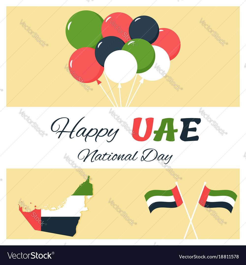 2 december uae independence day background