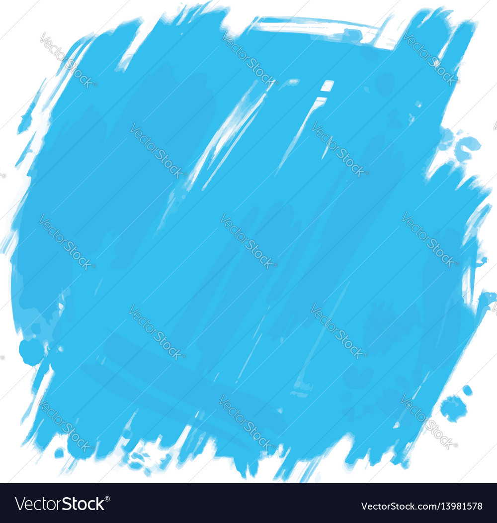 Background in blue color tones vector image