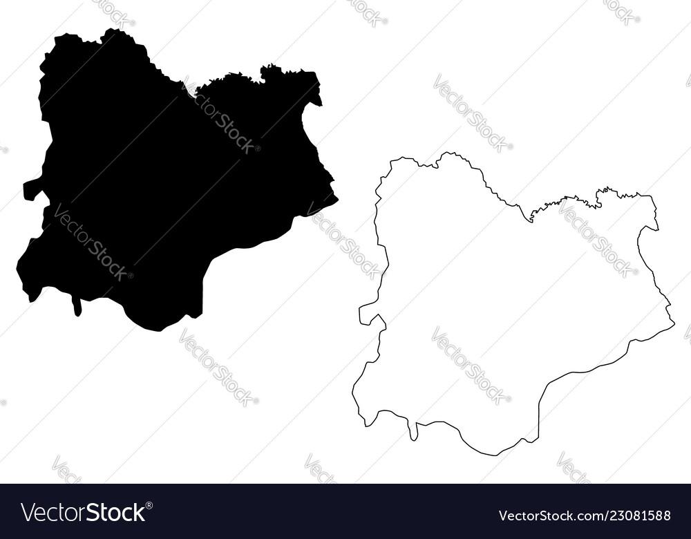 Kirklareli map