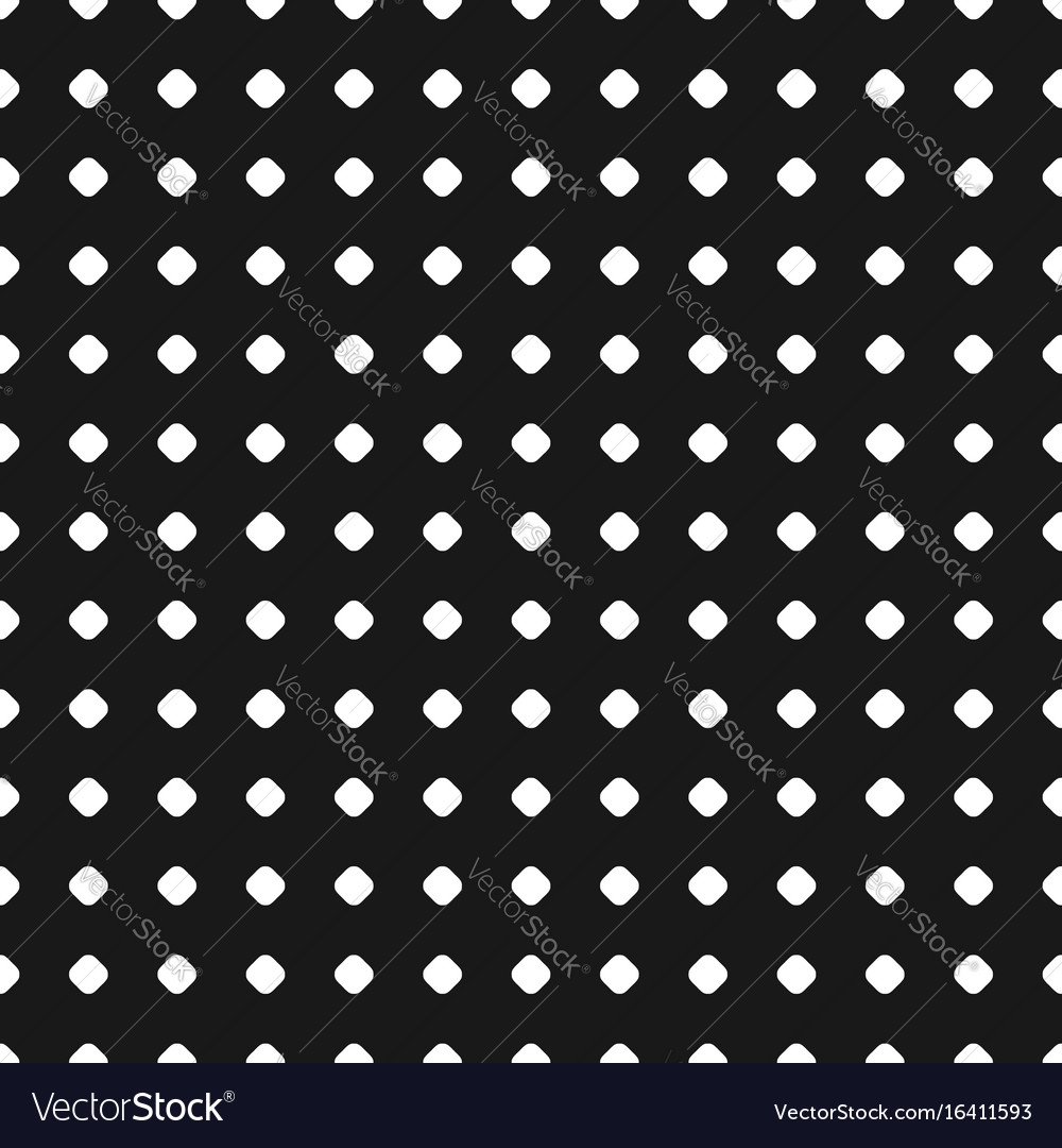 Polka dot pattern seamless texture Royalty Free Vector Image