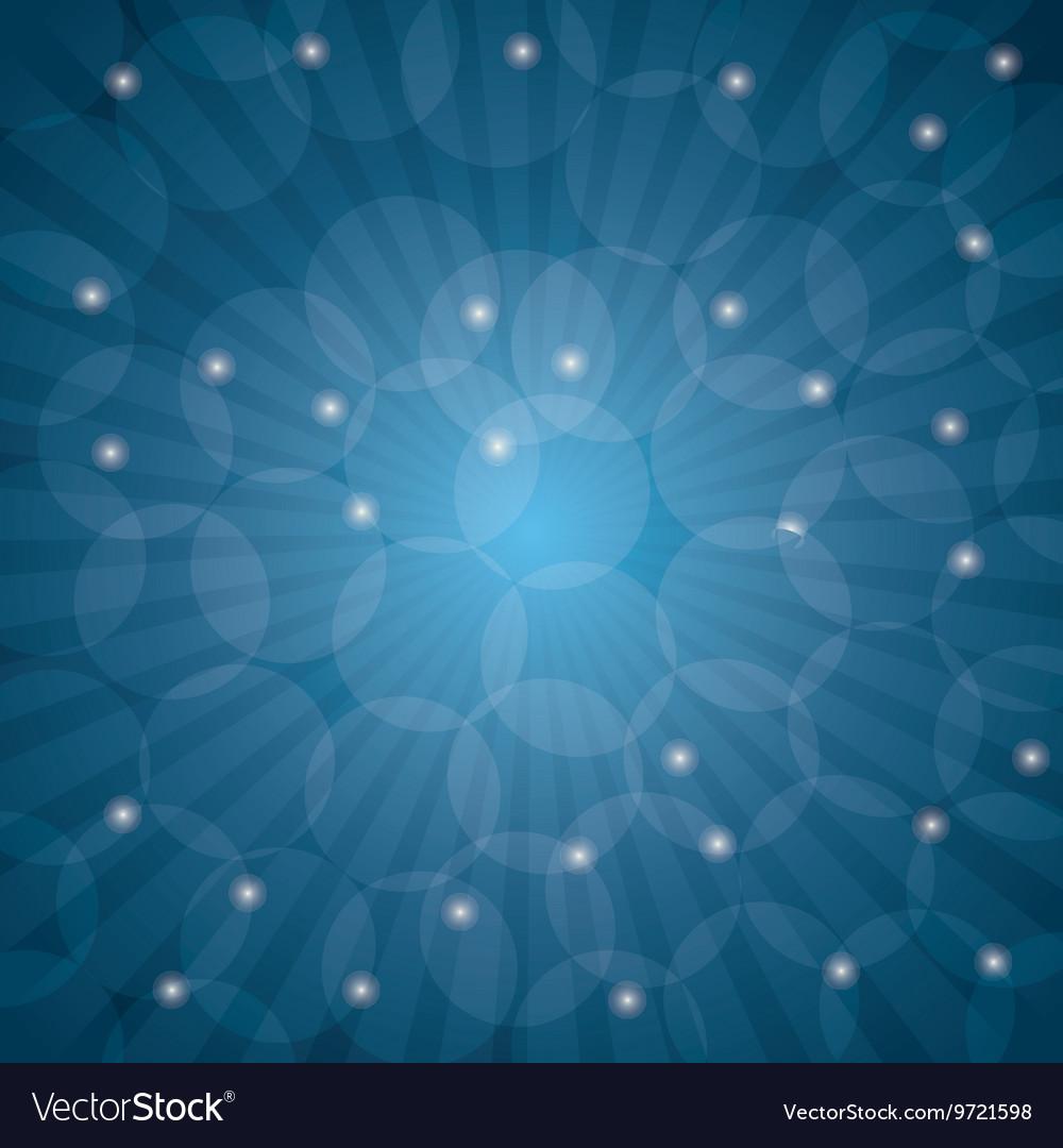 Blue Background Icon Wallpaper Design