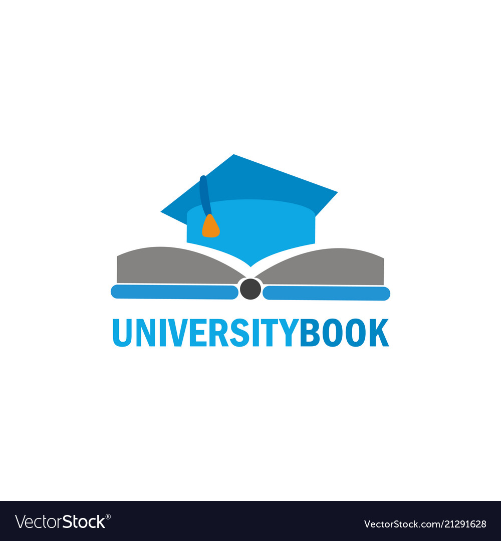 University book logo