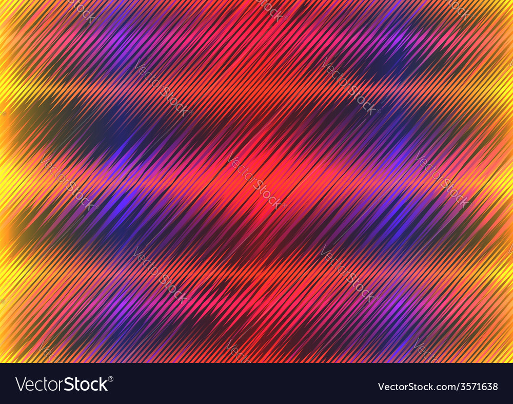 Abstract diagonal multiple wave shape vector image