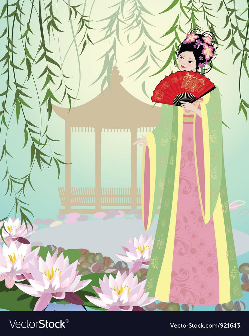 China girl7