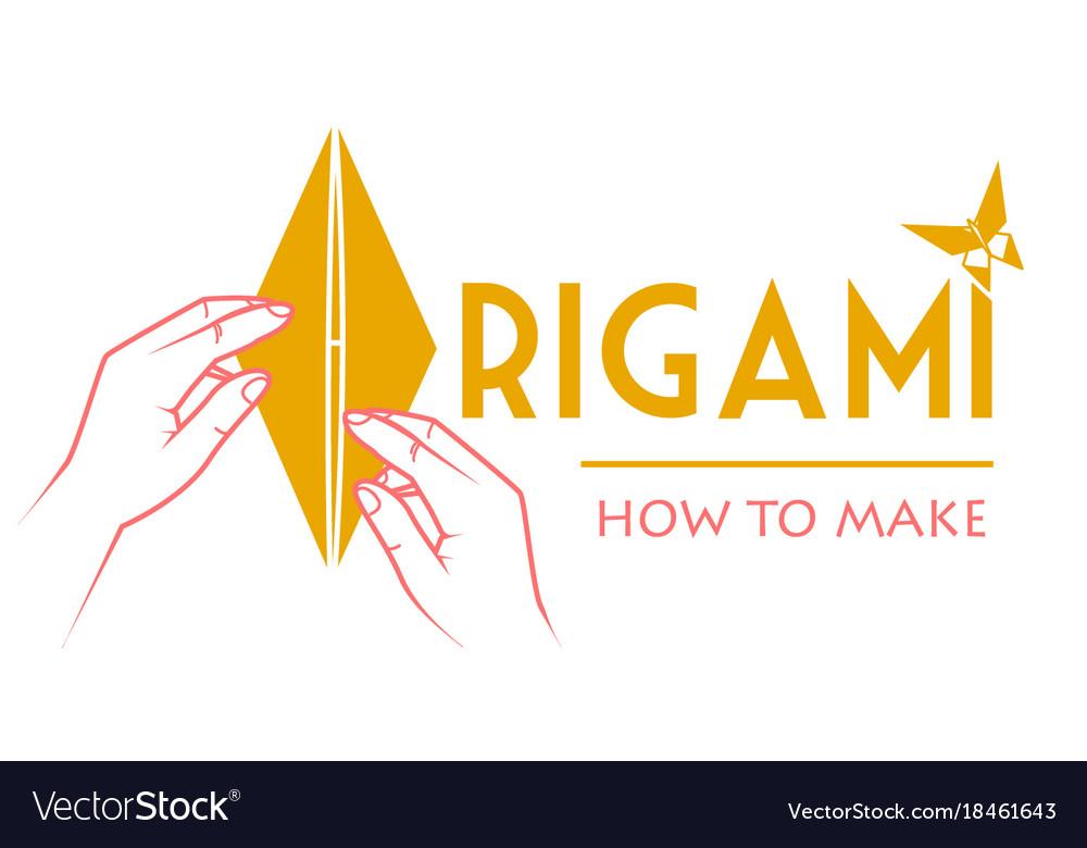 Classes origami logo