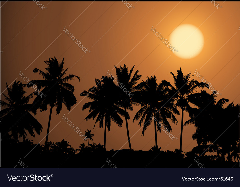palm tree silhouette clip art. Palm+tree+silhouette+free