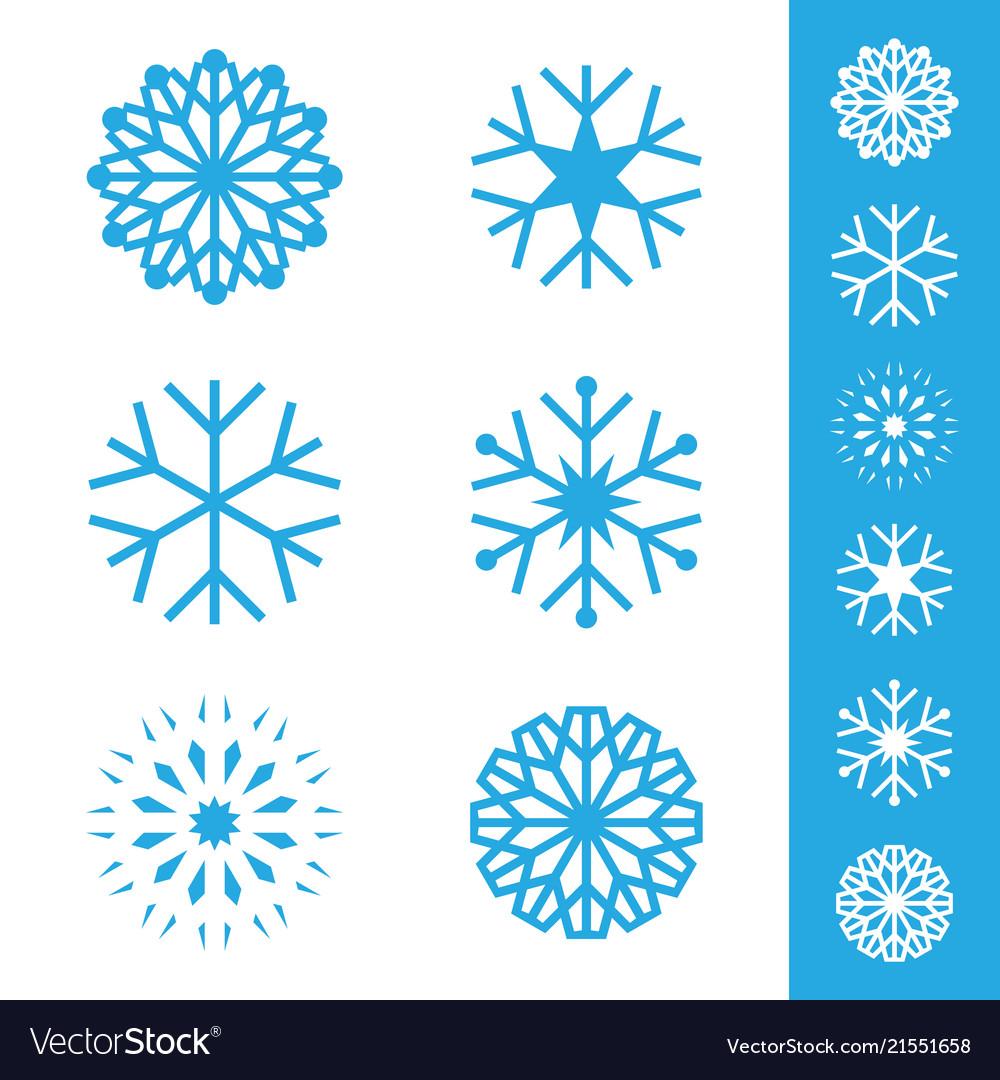 Snow elements