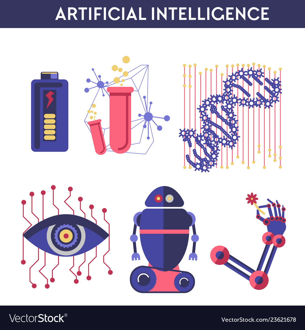 Artificial intelligence of