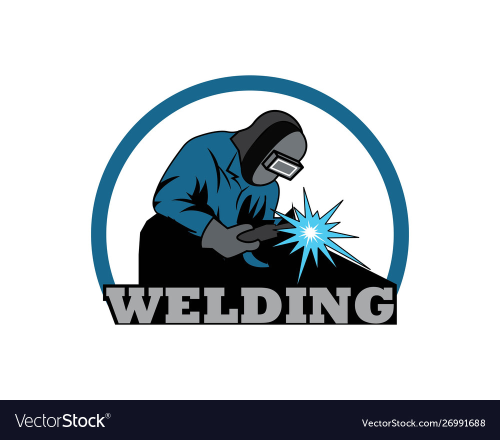 Welding Icon Vetor Design Royalty Free Vector Image