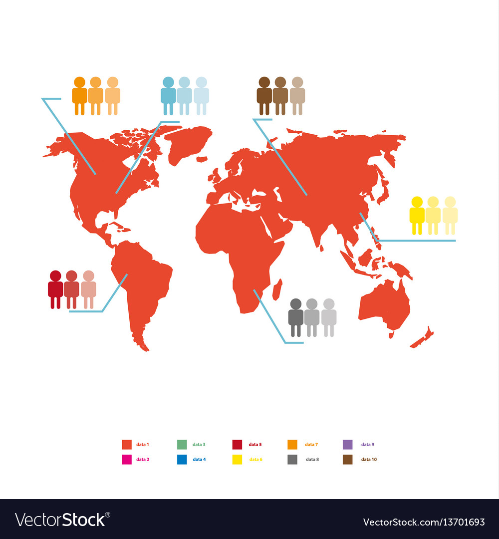 World population statistic