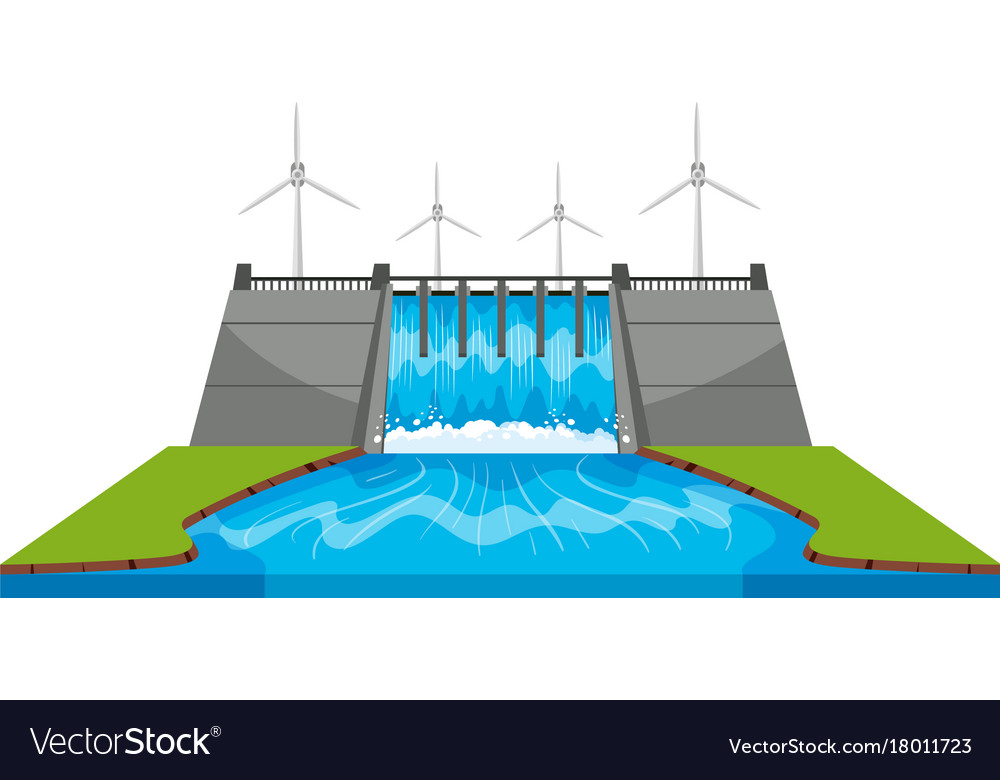 Dam Windmill Diagram Trusted Wiring Diagrams