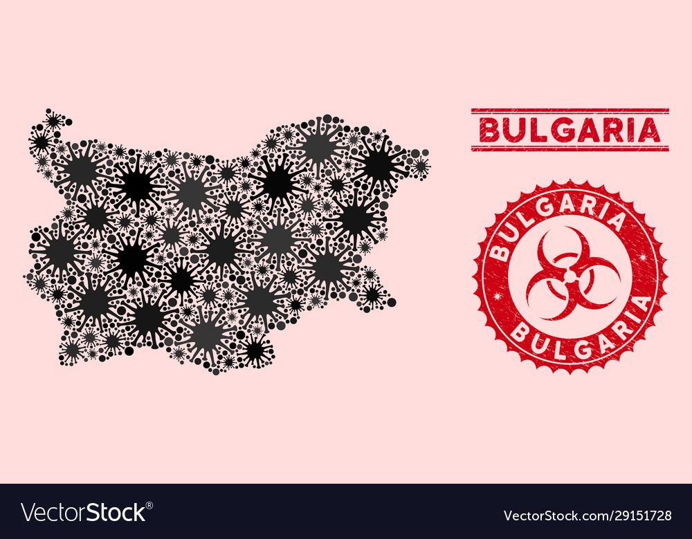 Coronavirus bulgaria