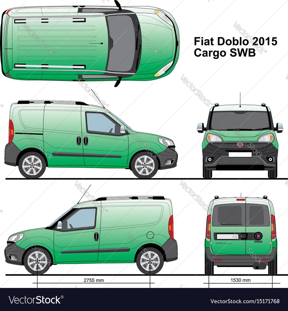 sale fiat used in manual doblo waterford diesel for blue van