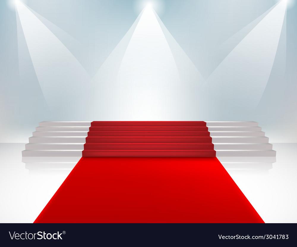 Velvet Staircase3