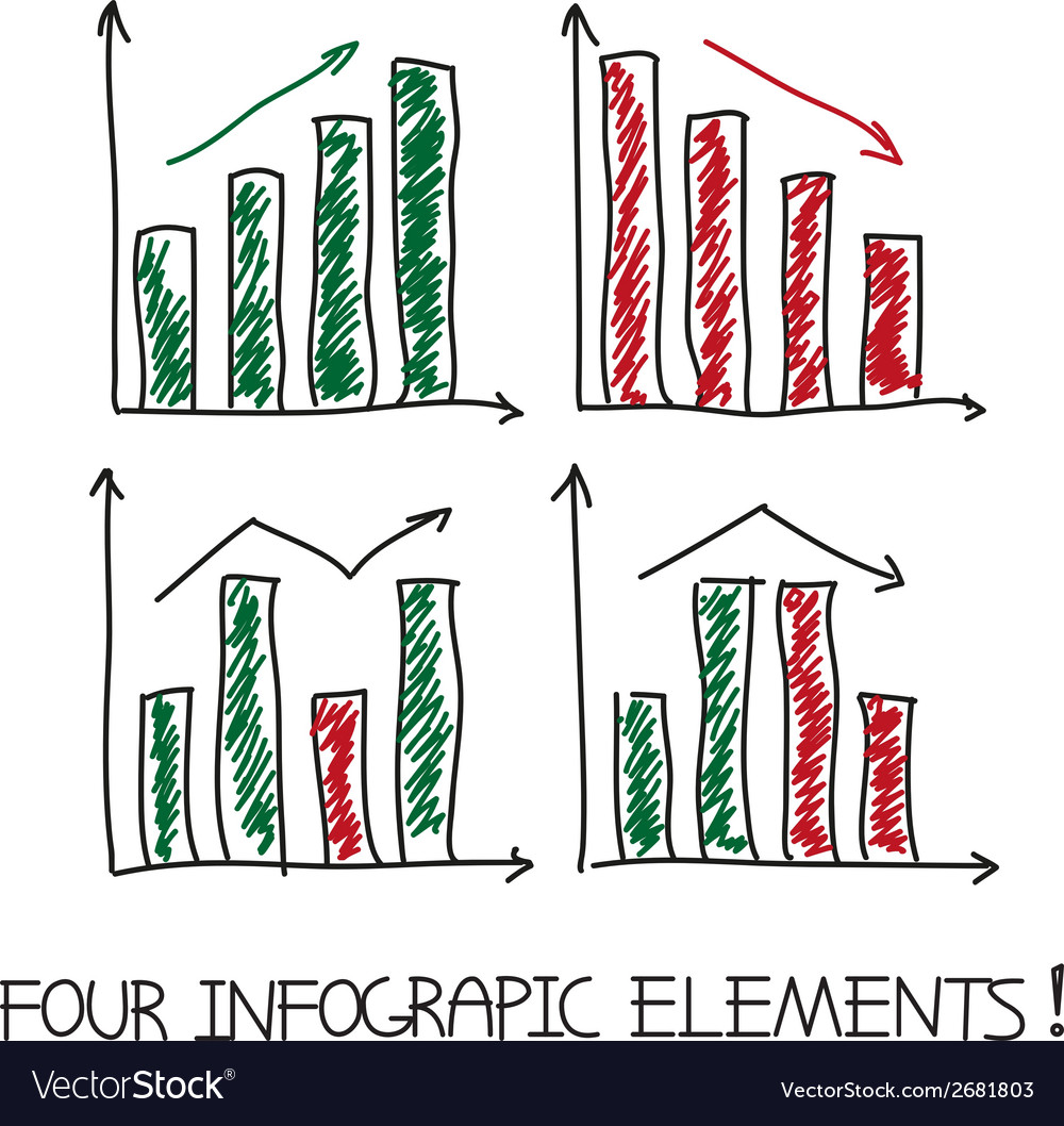 Set of our infographic elements