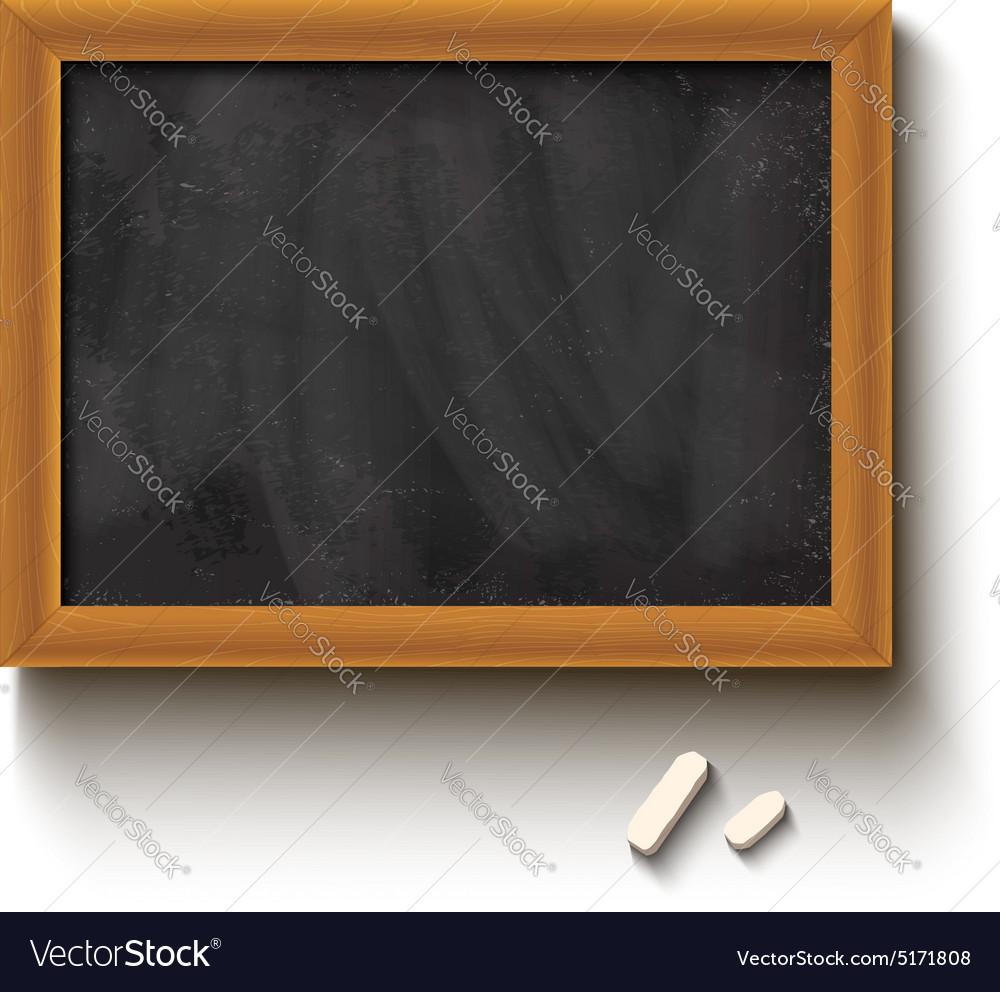 Chalkboard black