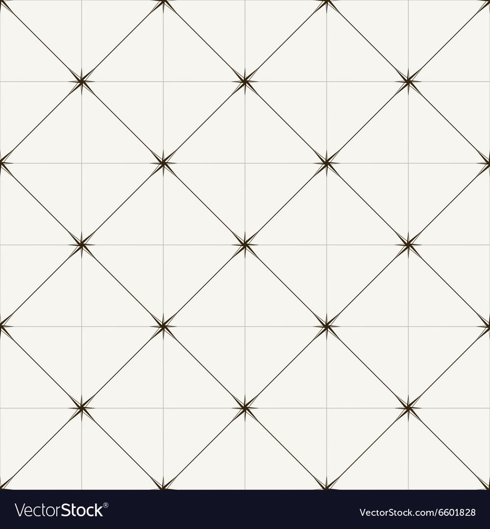 Seamless tile pattern Modern stylish