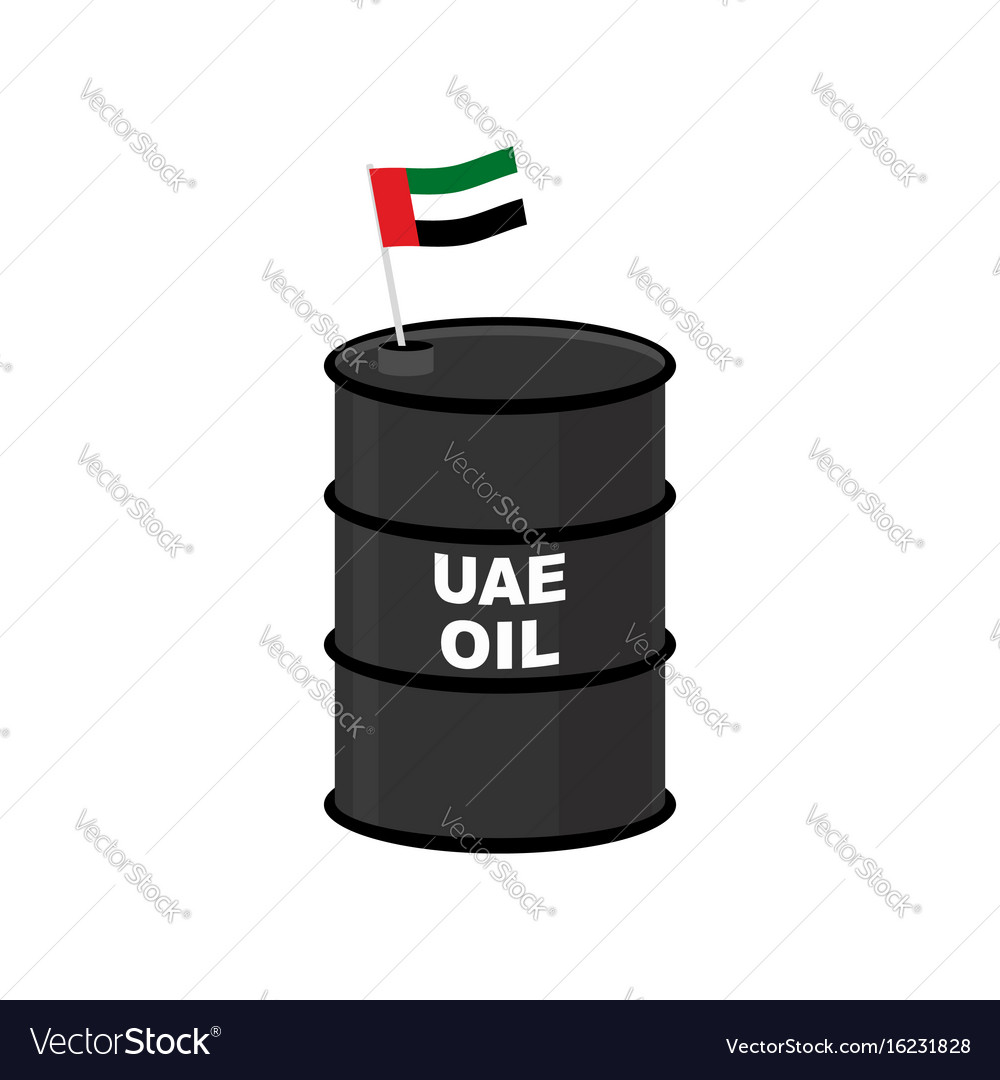 Uae barrel oil united arab emirates petroleum