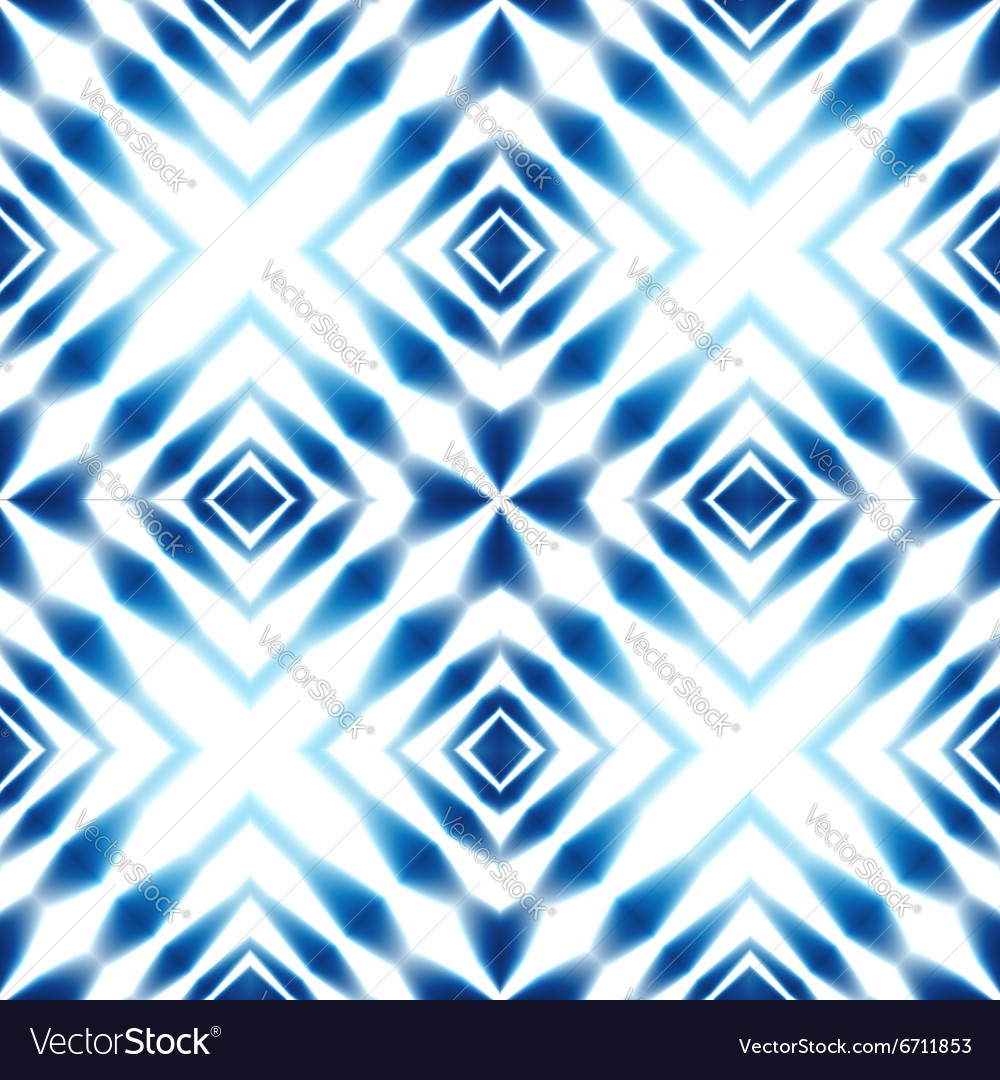 Abstract seamless blur contemporary bg vector image