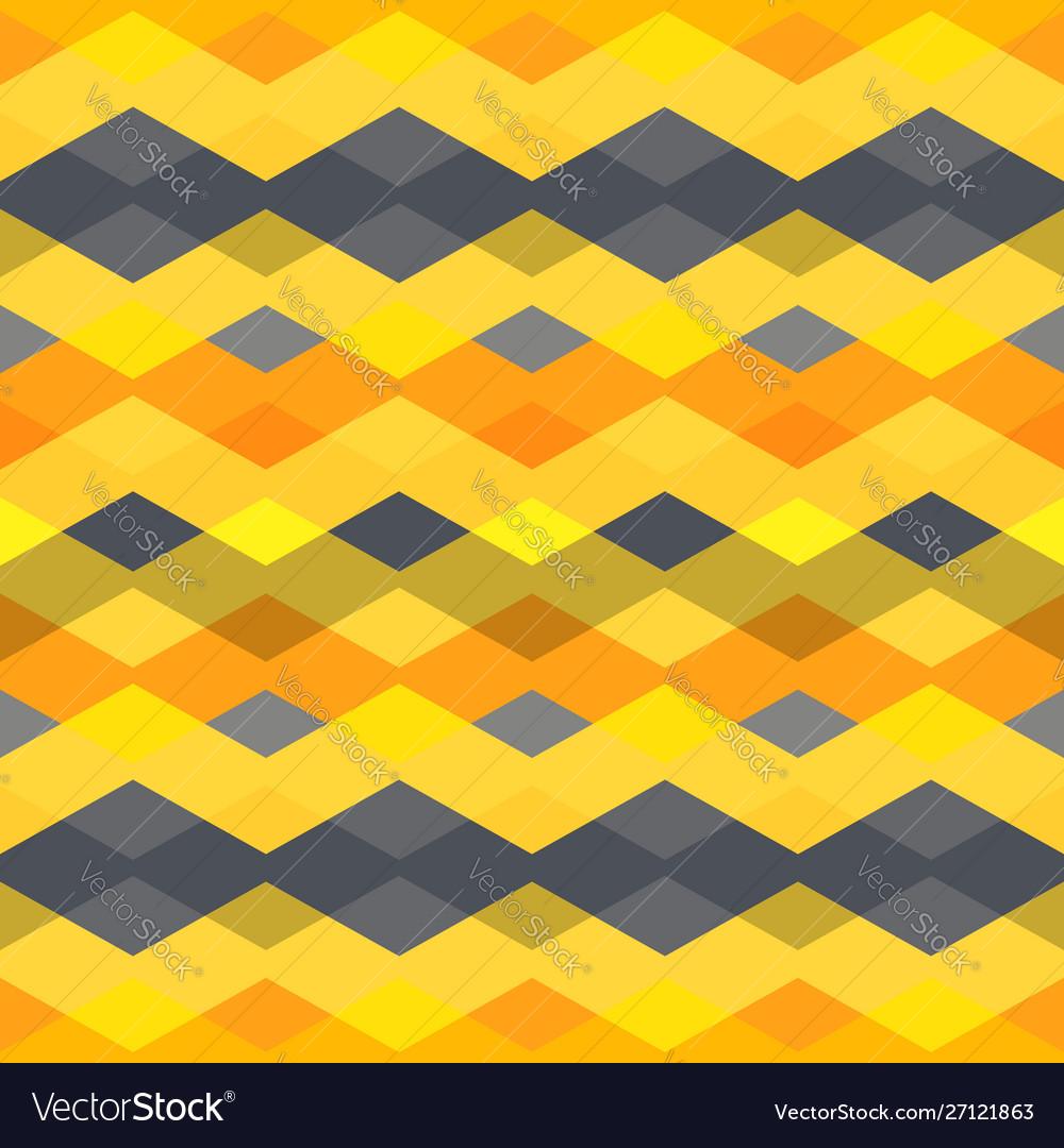 Geometric seamless pattern abstract geometry