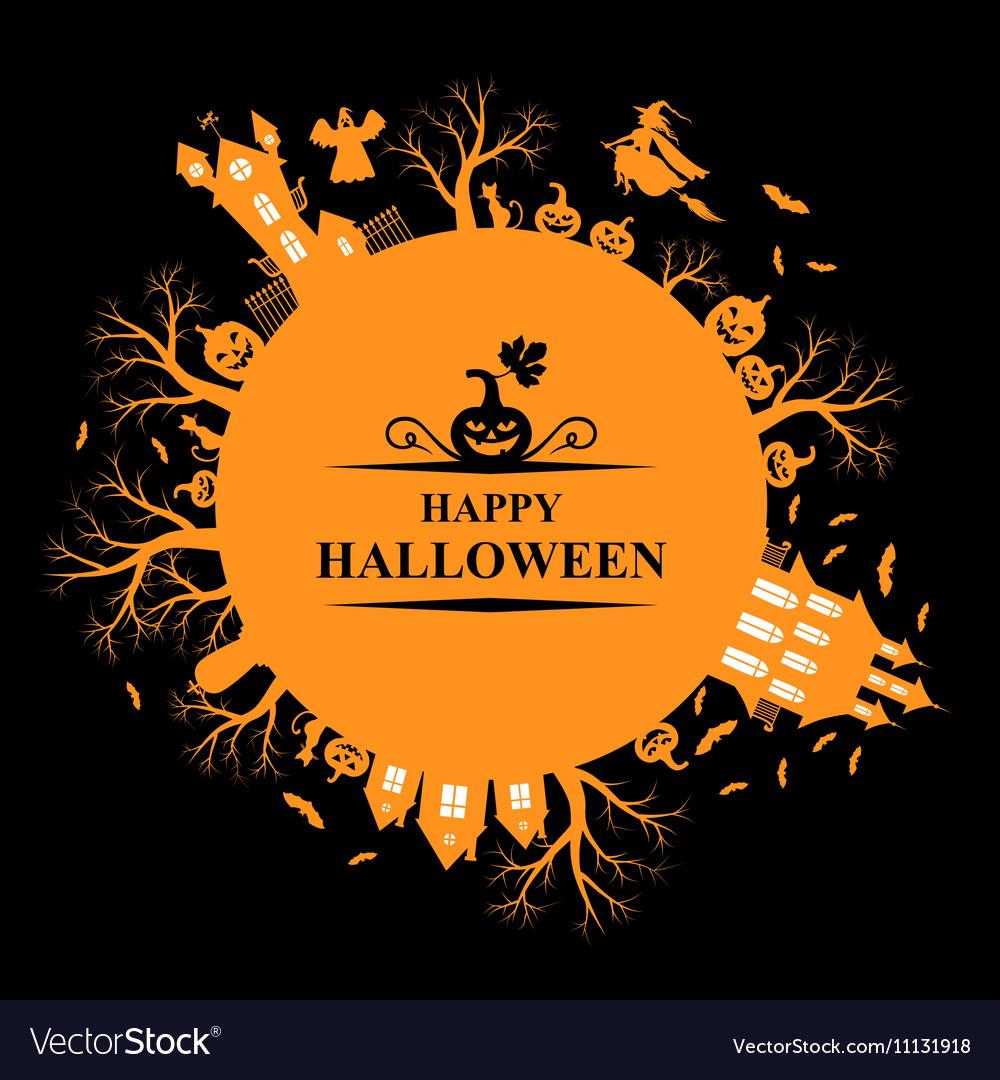 Hallowen round