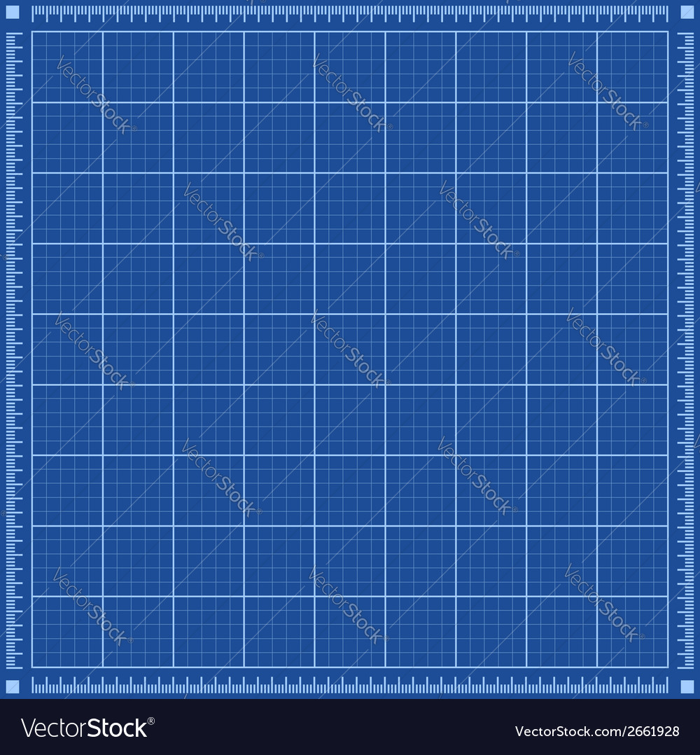 Blueprint background royalty free vector image blueprint background vector image malvernweather Images
