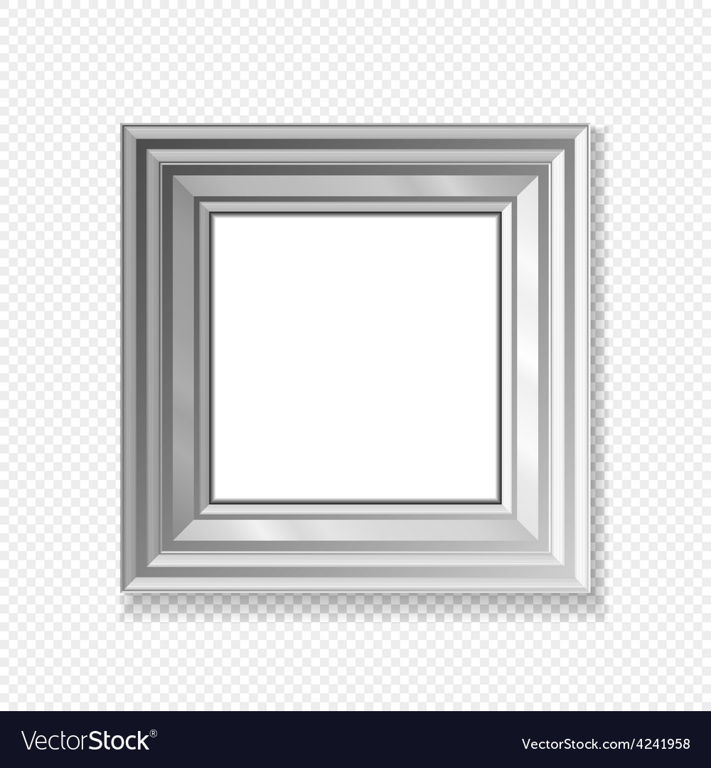 Hanging paper sign frame grey picture shadow