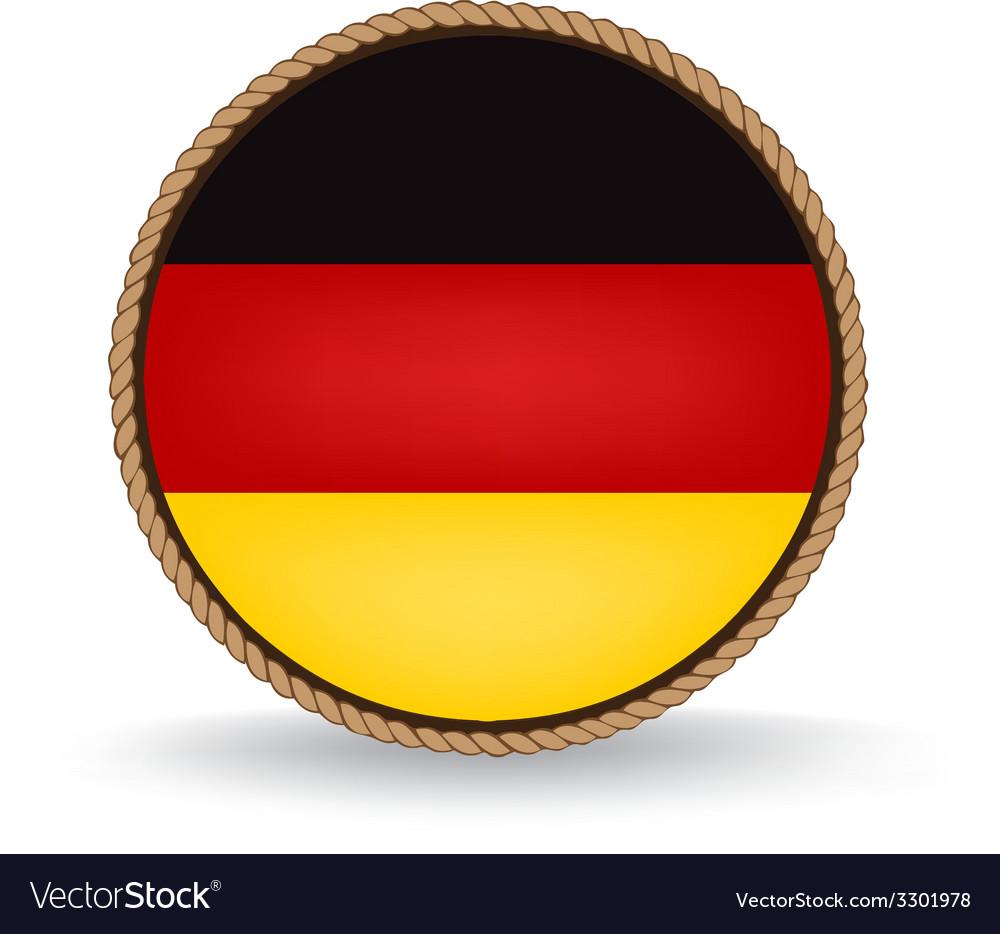 Germany Seal