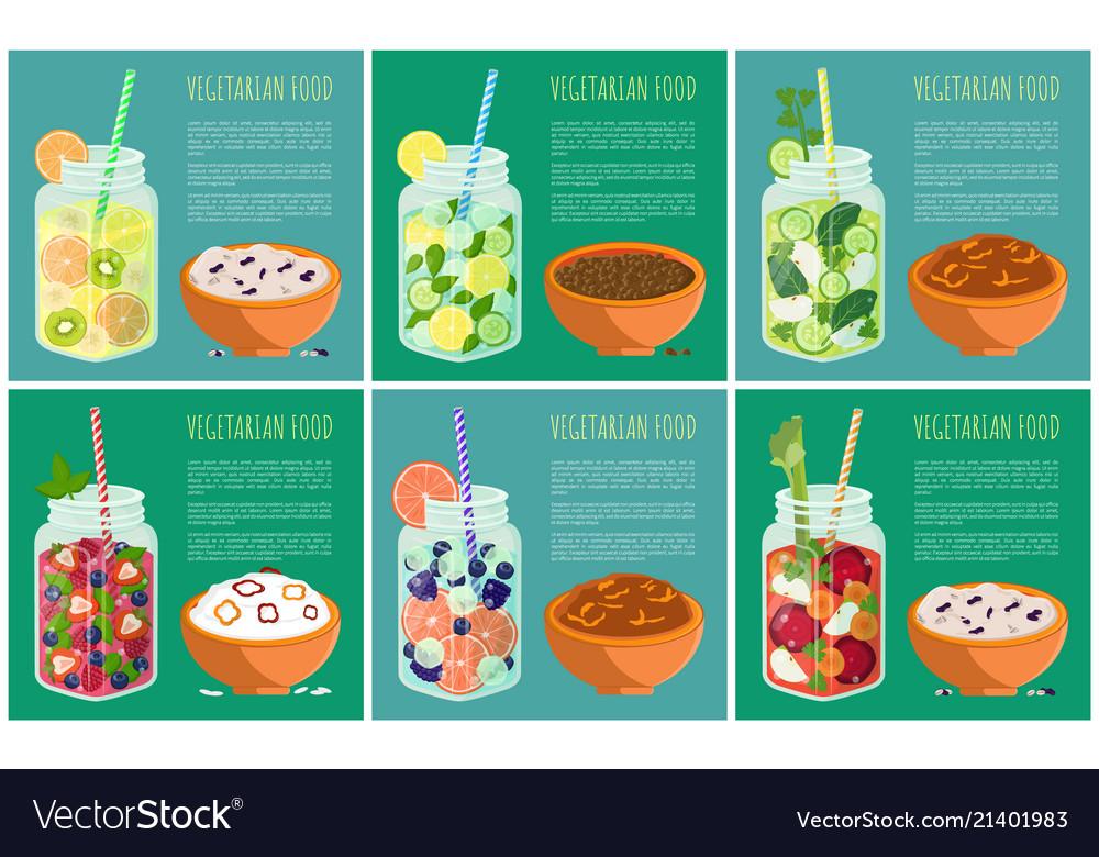 vegan detox diet menu
