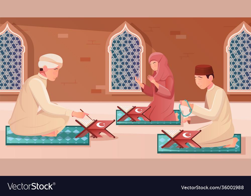 Koran flat