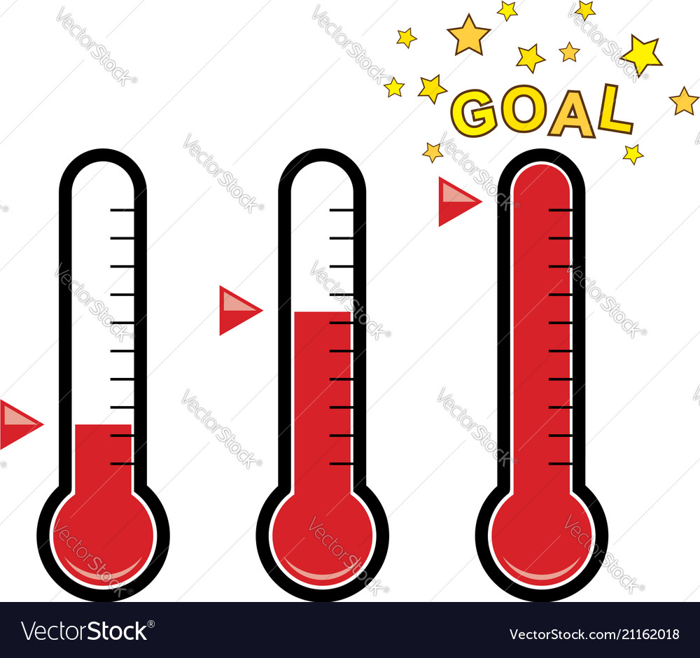 Different Types of Thermometers Clip Art