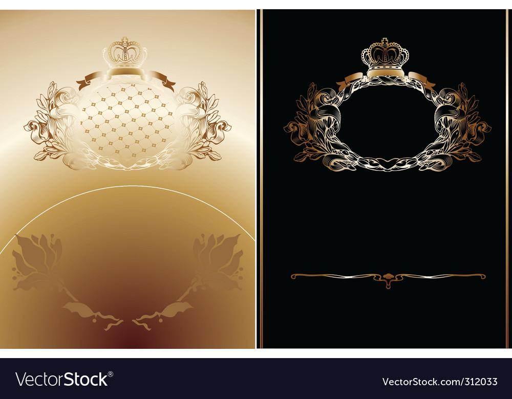 Royal backgrounds