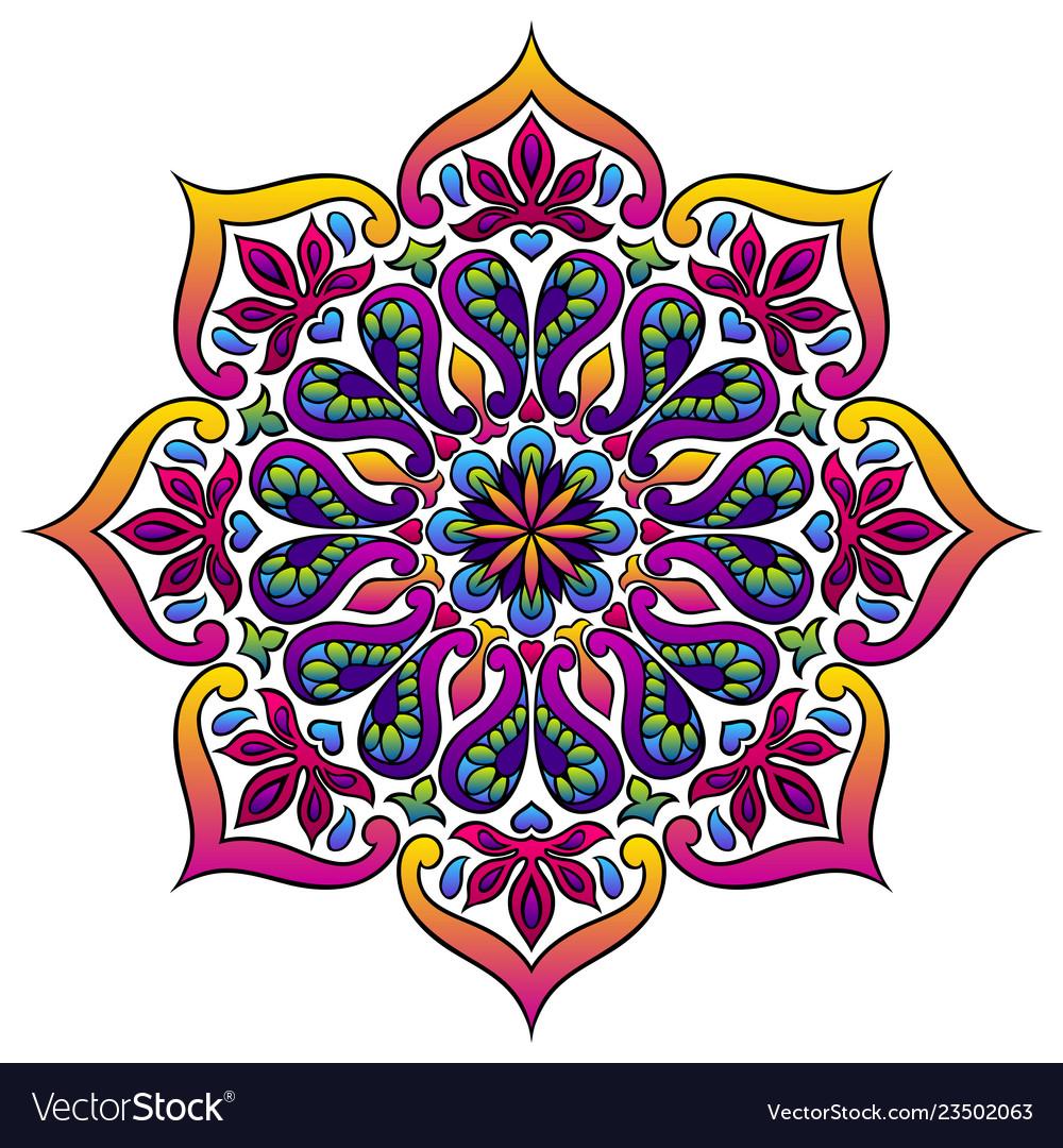 Traditional Mandalas
