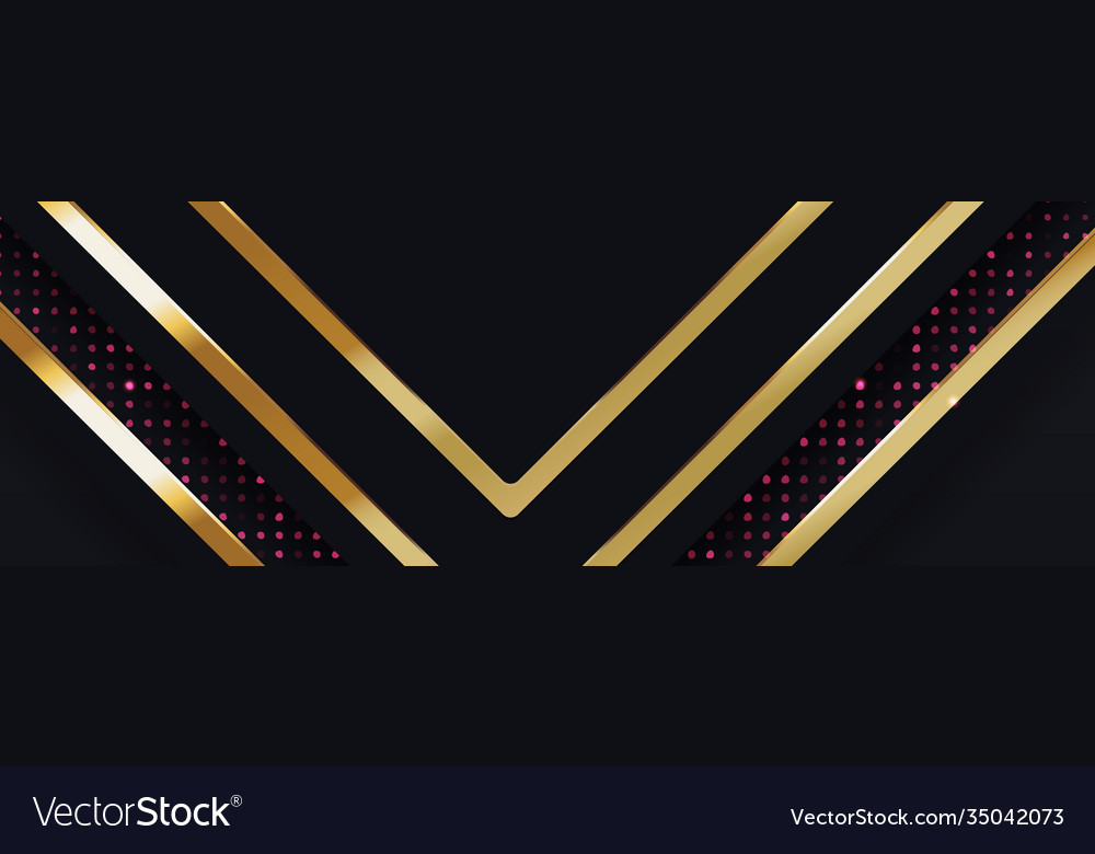 Banner abstract background board for text