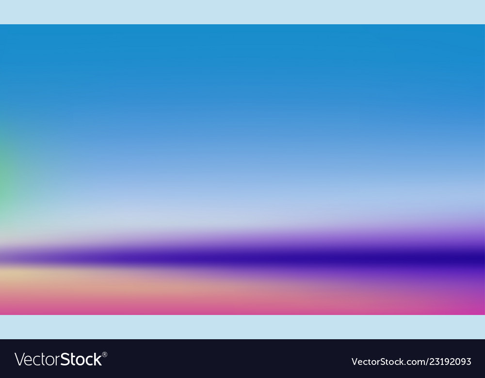 Color gradation abstract gradient background