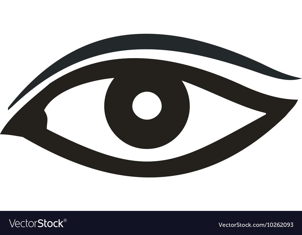Eye Icon black