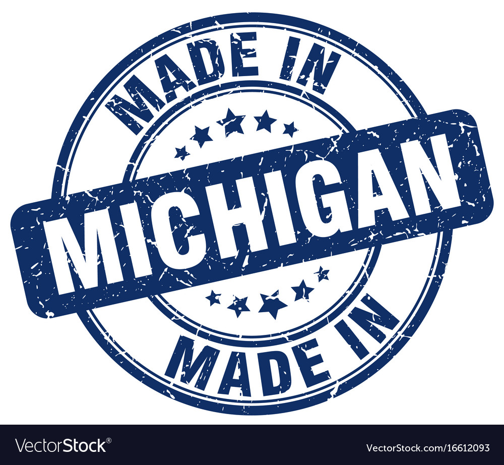 Made In Michigan >> Made In Michigan