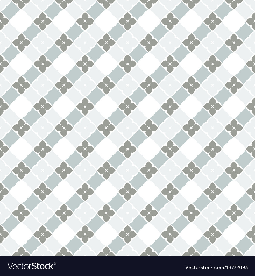 Ornamental cloth pattern - seamless