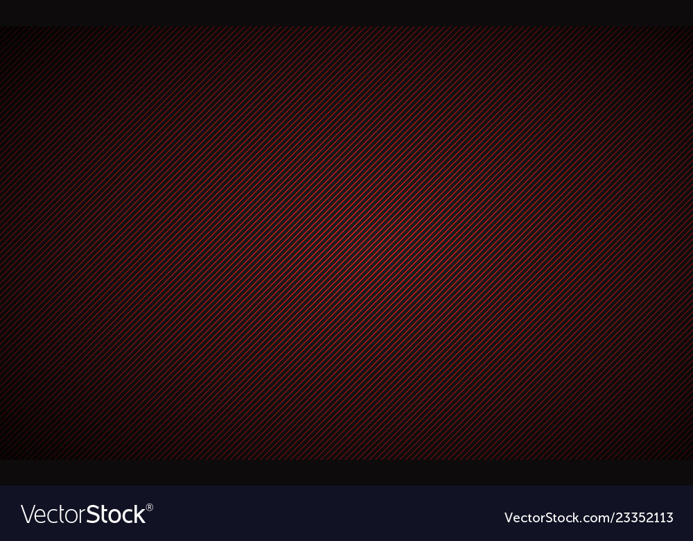 Black and red abstract background with diagonal