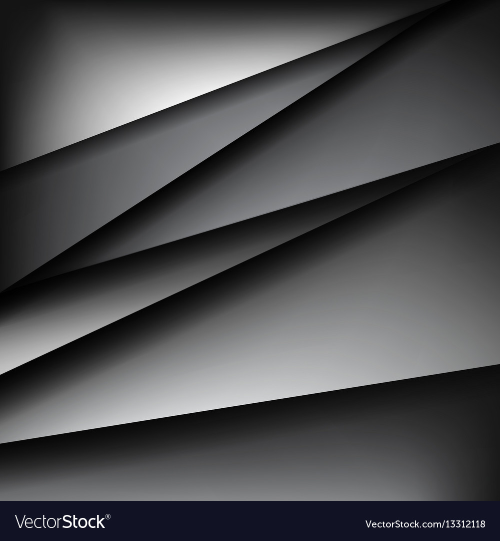 Triangles abstract art background