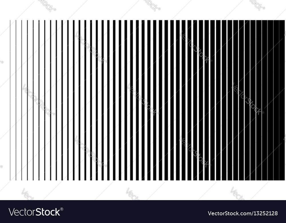 Halftone pattern background lines shapes vintage