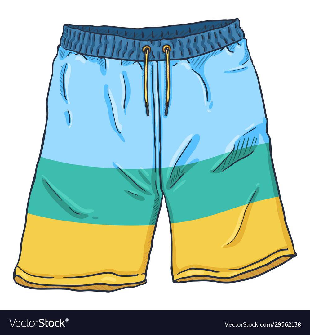 ZeTian H Colorful Pineapple Lightweight Womens Shorts Soft Sports Short Pants