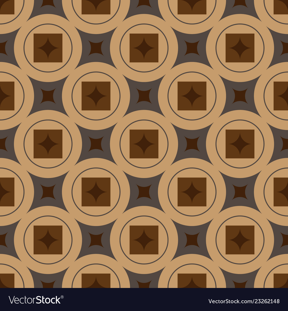 Abstract background traditional ornament