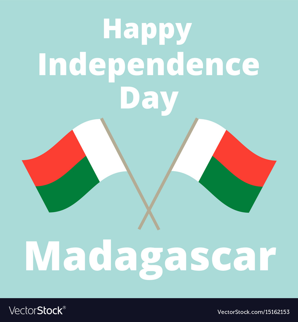 Independence day madagascar