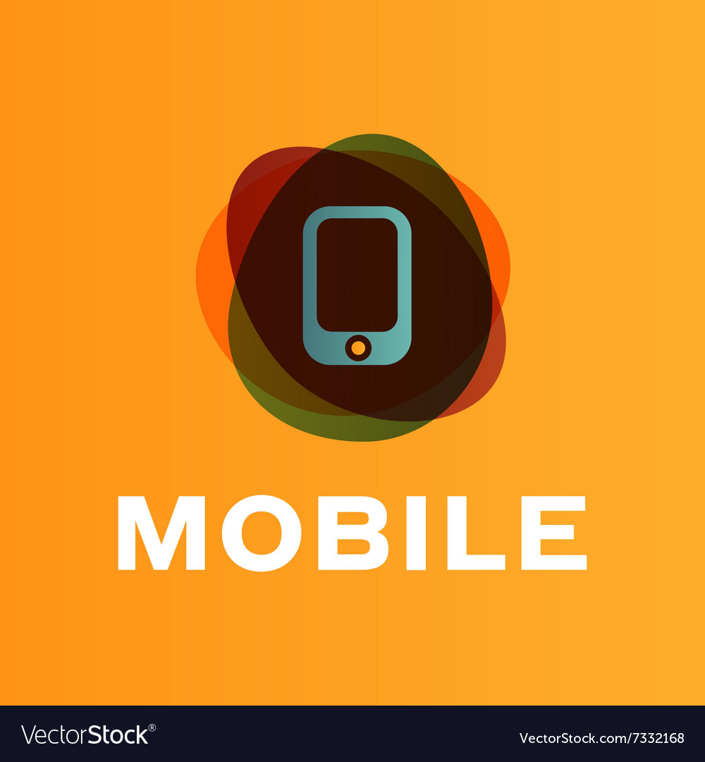 Mobile phone of the trend in