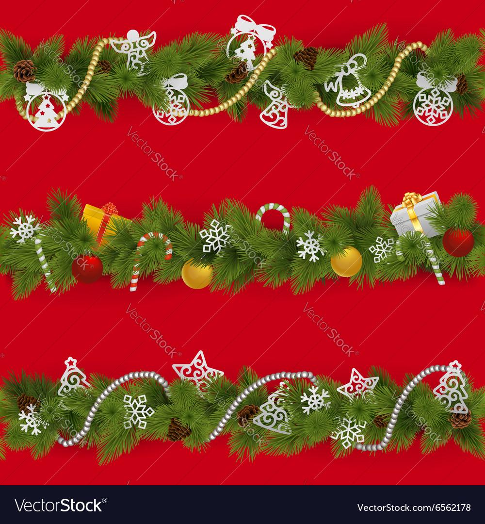 Christmas Boarders.Christmas Borders