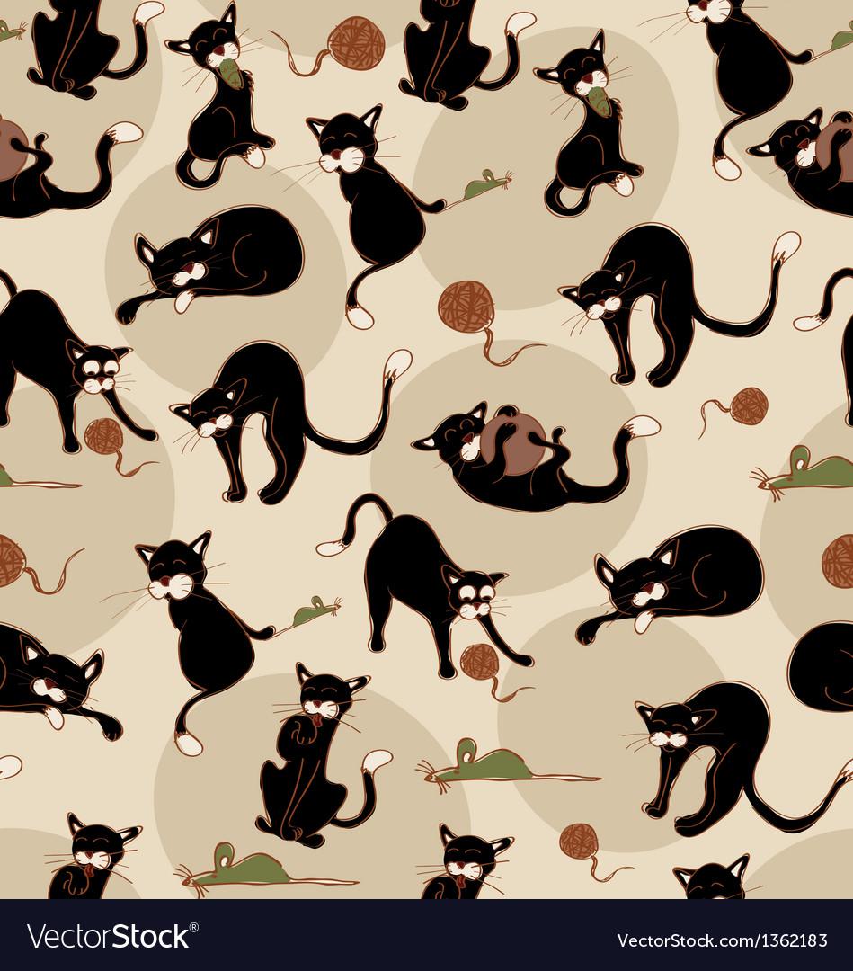 Cat seam